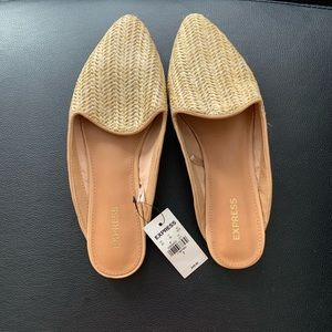Express shoes